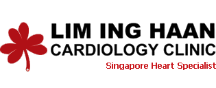 Heart Specialist (Cardiologist), Singapore - Lim Ing Haan Cardiology Clinic