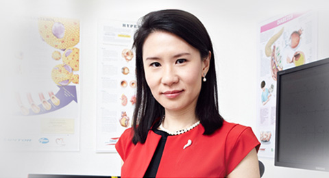 Dr. Lim Ing Haan - Heart Specialist (Cardiologist), Singapore